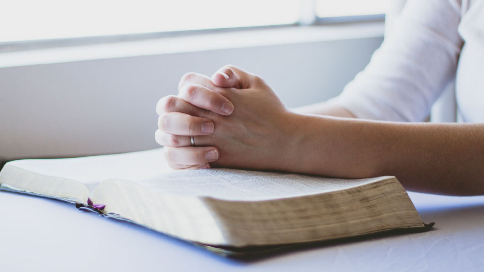 The Importance of Relationship in Prayer